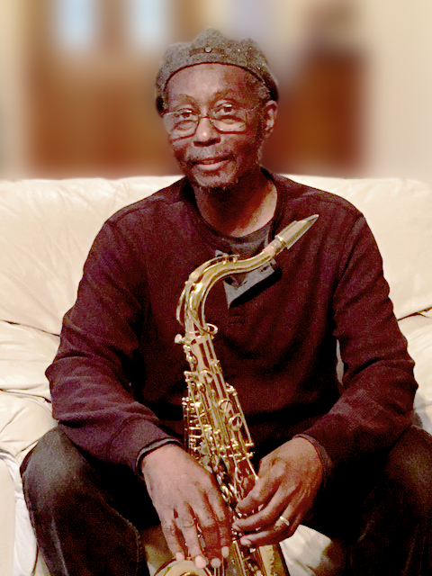 photo of Rene Ford saxophone instructor